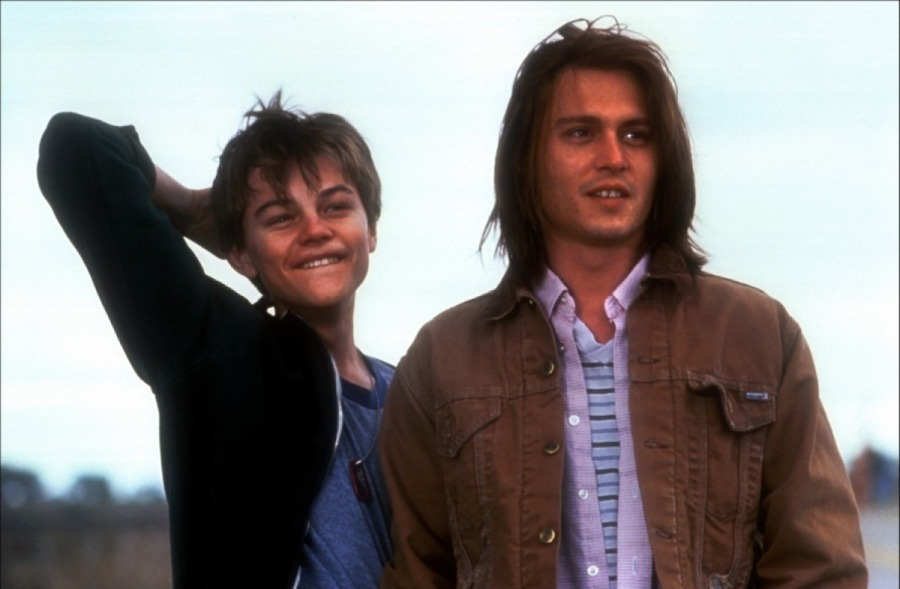 gilbert grape de lasse hallstr u00f6m  u2013 cinema blabla